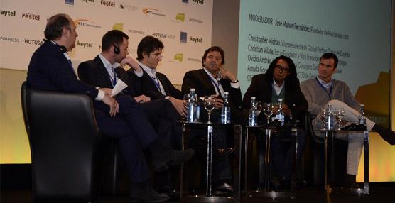 Hotusa Explora: Este 2015 requerirá mayores esfuerzos y nuevos marcos legales en tecnología e innovación