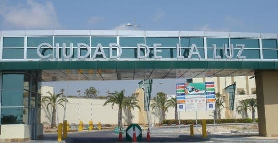 La Comisión Europea autoriza un centro de congresos en un edificio de la Ciudad de la Luz de Alicante