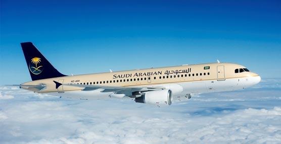 Saudia Airlines lanza una promoción para volar en Primera Clase y Business con importantes descuentos