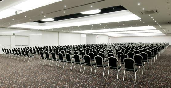 El hotel Barceló Sants fomenta las reuniones tradicionales combinándolas con lo mejor de la tecnología para lograr el éxito