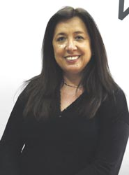 Estrella Díaz: 'Somos optimistas y consideramos que 2014 ha sido el año de la recuperación en el Sector'