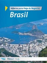 La Fundación Exportar elabora el 'Informe para Viaje de Negocios a Brasil' con análisis y recomendaciones