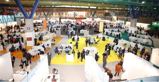 El Palacio de Ferias y Congresos de Málaga acoge la edición más internacional del Foro Transfiere