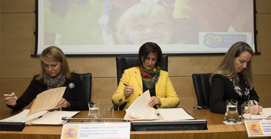 El Gobierno impulsará la generación de experiencias turísticas destinadas a las familias a través de Spain.info