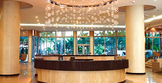 RIU estrena en South Beach su primer hotel urbano en Estados Unidos, el renovado Riu Plaza Miami Beach