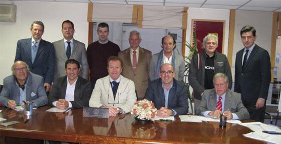 Hostelería de Cantabria y los hoteles de Sevilla se hermanan a través de un convenio de colaboración
