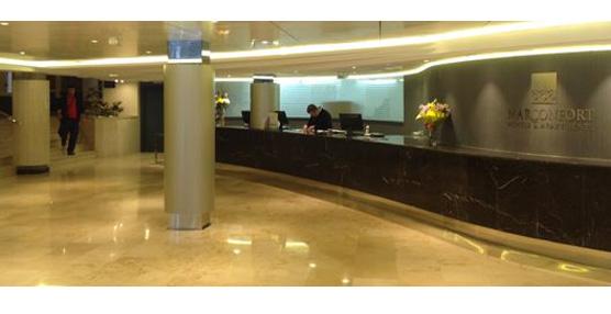 Marconfort Griego Hotel, en Torremolinos, finaliza sus reformas y sube su categoría a 4 estrellas
