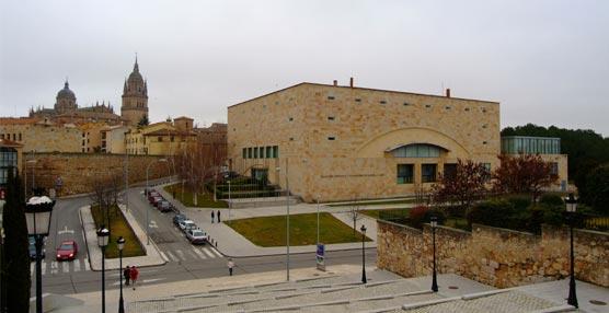 El Turismo de Congresos se consolida en Salamanca con medio centenar de grandes encuentros cerrados ya para este año