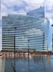 Meliá Hotels International amplía su oferta en París con su primer hotel eminentemente de negocios