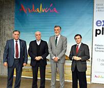 Luciano Alonso destaca la apuesta de los empresarios andaluces de playa por la distinción y la calidad