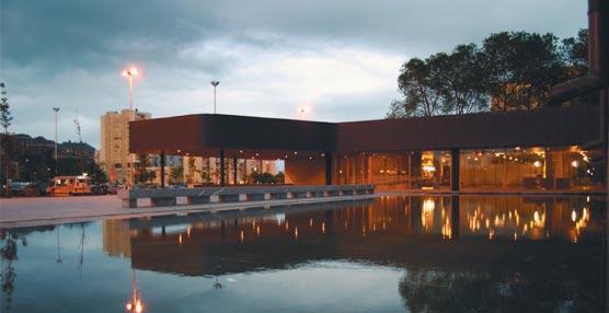El Ayuntamiento de Santander facilita la movilidad en los Palacios de la Magdalena y de Exposiciones y Congresos