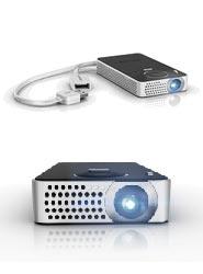 Sagemcom presenta un nuevo proyector de bolsillo ultra conectado y sin cables