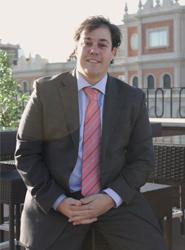 Alberto Martínez Izquierdo es nombrado nuevo director del hotel Vincci Vía 66