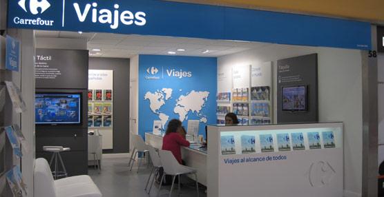 Halcón, Carrefour, Zafiro Tours y Barceló son algunos de los referentes en este modelo de negocio.