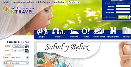 El turoperador gallego ha gestionado más de 5.000 grupos y 50.000 plazas de circuitos culturales.