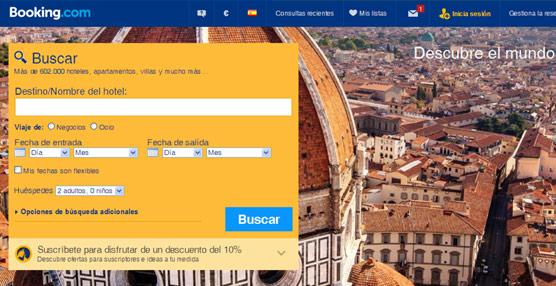 Priceline y Expedia refuerzan su liderazgo en el negocio turístico 'online' y alcanzan una facturación conjunta de 12.500 millones