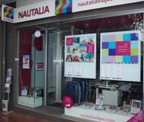 Nautalia se coloca entre las cinco primeras agencias vacacionales con un volumen de negocio de 227 millones