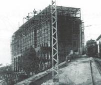 El Hotel Alhambra Palace colabora en el proyecto de restauración del antiguo tranvía Granada- Sierra Nevada
