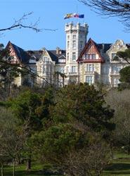 OPCE Cantabria participa en las sesiones formativas para estudiantes de Turismo de Santander