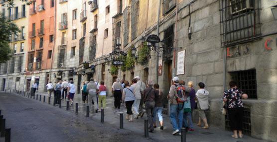 El aumento de pernoctaciones en la Comunidad de Madrid se acentúa en enero, creciendo un 14,5%