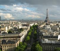 Los atentados de Francia y Dinamarca podrían lastrar el crecimiento turístico de los destinos deEuropa, según ETC