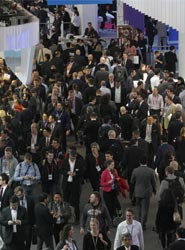 El Mobile World Congress generará un impacto económico en Barcelona y su entorno de más de 436 millones de euros