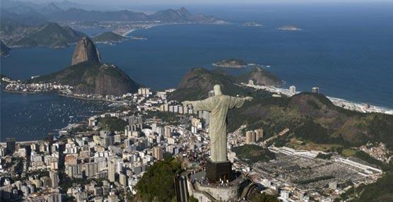 Los viajes de negocios en Brasil crecen un 14,5%, siendo São Paulo, Río de Janeiro y Brasilia son los destinos más demandados