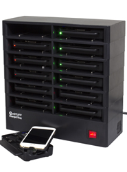EET Europarts presenta la estación de carga Charge2Stay el cargador 'sin cargador' para los establecimientos