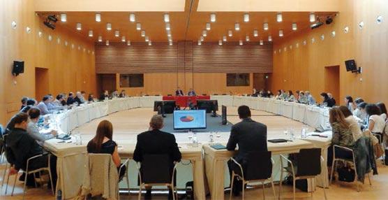 APCE celebrará sus próximos congresos en Cádiz, en abril de este año, y en Jaca, en 2016