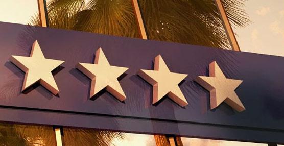 OMT Hotel Classification Systems, criterios comunes para la clasificación de hoteles de 4 y 5 estrellas