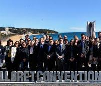 El Turismo de Reuniones y Eventos aumenta en Lloret de Mar al reunir a más de 20.000 personas en 2014, un 17% más