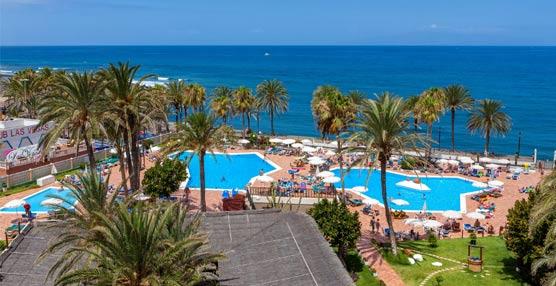 Meliá llega a un acuerdo vinculante con Starwood Capital Group para la venta de siete hoteles en España