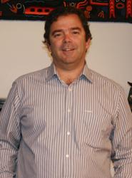 El presidente del grupo Logitravel, Ovidio Andrés.