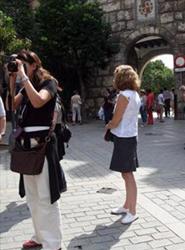 Cuatro Comunidades aportan más del 60% de los turistas.