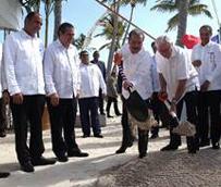 La hotelera AMResorts inicia la construcción de dos nuevos resorts en México y República Dominicana