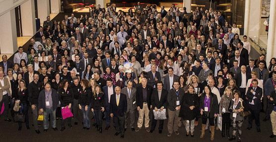 Avasa congrega a más de 500 profesionales del Sector y 80 proveedores turísticos en su convención anual