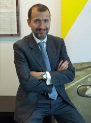 El nuevo director de Hertz España se fija como objetivo 'apostar por el desarrollo de alianzas con el Sector Turístico'
