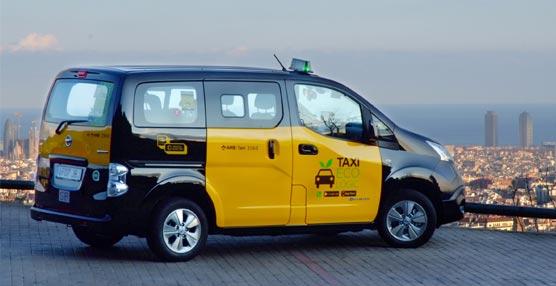 La plataforma de taxi para empresas taksee presenta una nueva funcionalidad en la que ofrece la opción de compartir vehículo