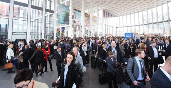 El Círculo de Compradores en ITB Berlin Kongress son los dos actos más destacados de la feria.