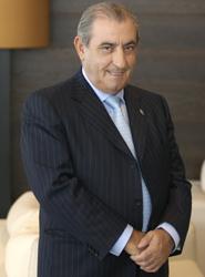 Juan José Hidalgo preside Globalia.