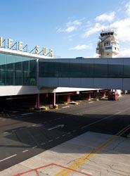 AENA adjudica la gestión de la Sala VIP del Aeropuerto de Tenerife Sur a la alianza entre GIS y Serunión