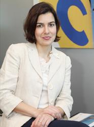 María Jesús García trabajará para 'reforzar el compromiso con las agencias' desde la dirección de Costa Cruceros