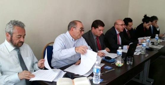 AEGVE renueva su junta, manteniendo en la presidencia a Santiago Muñoz e incorporando como vicepresidente a Antonio Perea