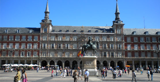 Madrid abre un plazo de 45 días a los licitadores para la construcción de un hotel en la Casa de la Carnicería