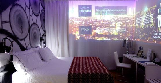 El ITH explica su concepto de 'hotel de tercera generación', desarrollado para el turista que está 'muy conectado'