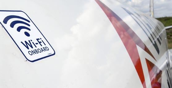 Delta Air Lines mejorará el servicio de Wi-Fi a bordo y ampliará la cobertura para los clientes