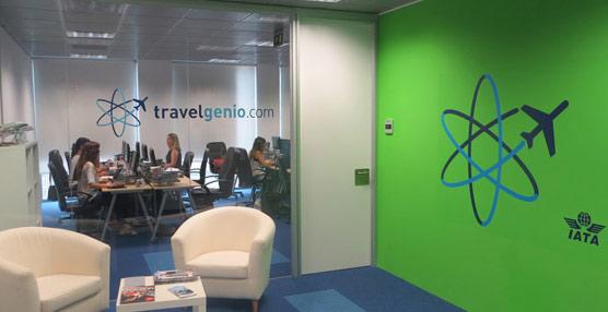 Travelgenio incrementa un 83% su volumen de negocio en 2014 gracias a su ambicioso plan de expansión internacional