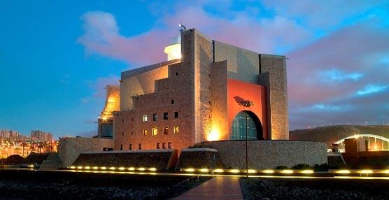 El Palacio de Congresos de Canarias vive un mes de marzo con una intensa actividad congresual de diferentes ramas médicas