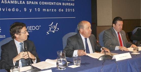 El SCB y la Secretaría de Estado de Turismo renovarán su colaboración para la promoción MICE de España