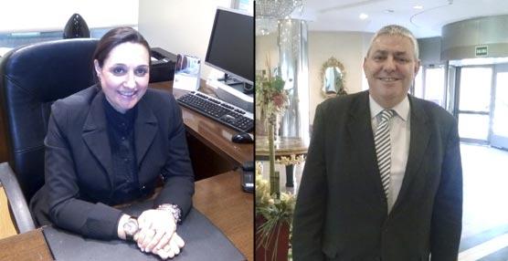 El Hotel Meliá Avenida de América y el Tryp Guadalajara renuevan sus departamentos de dirección